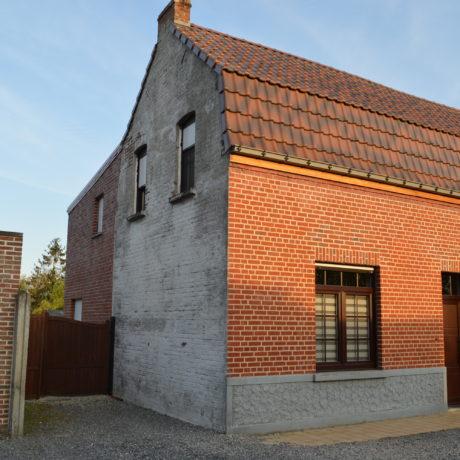 Rénovation peinture façade - Entreprise Dhetz